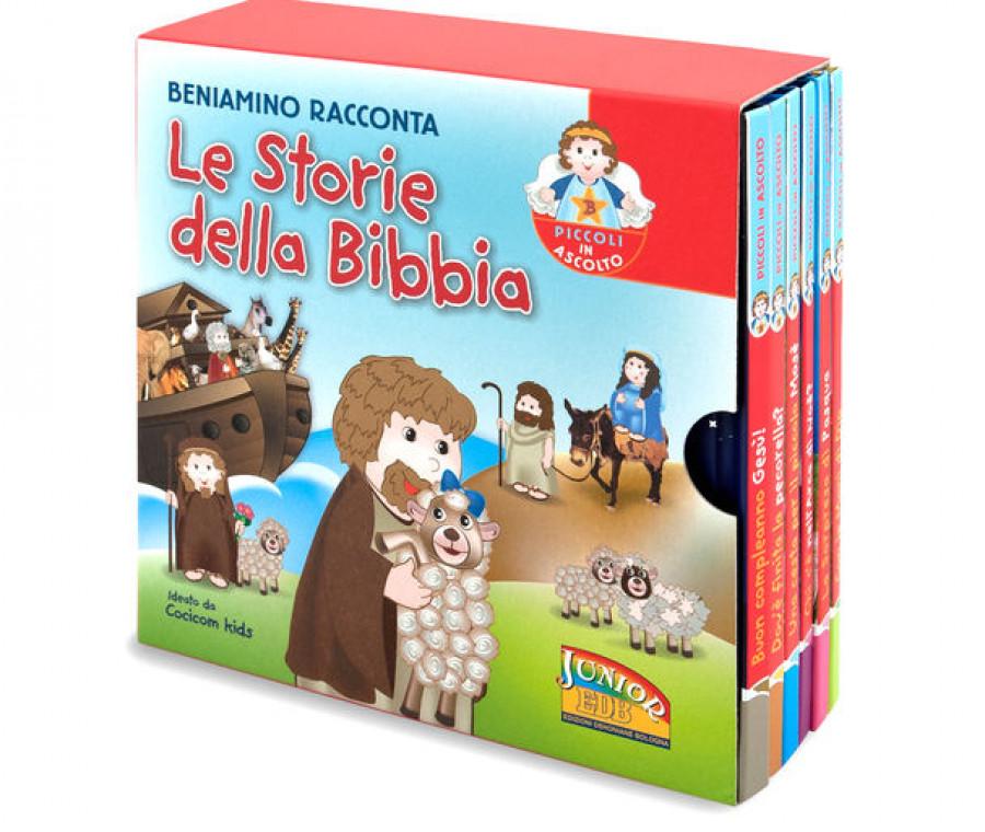 le-storie-della-bibbia