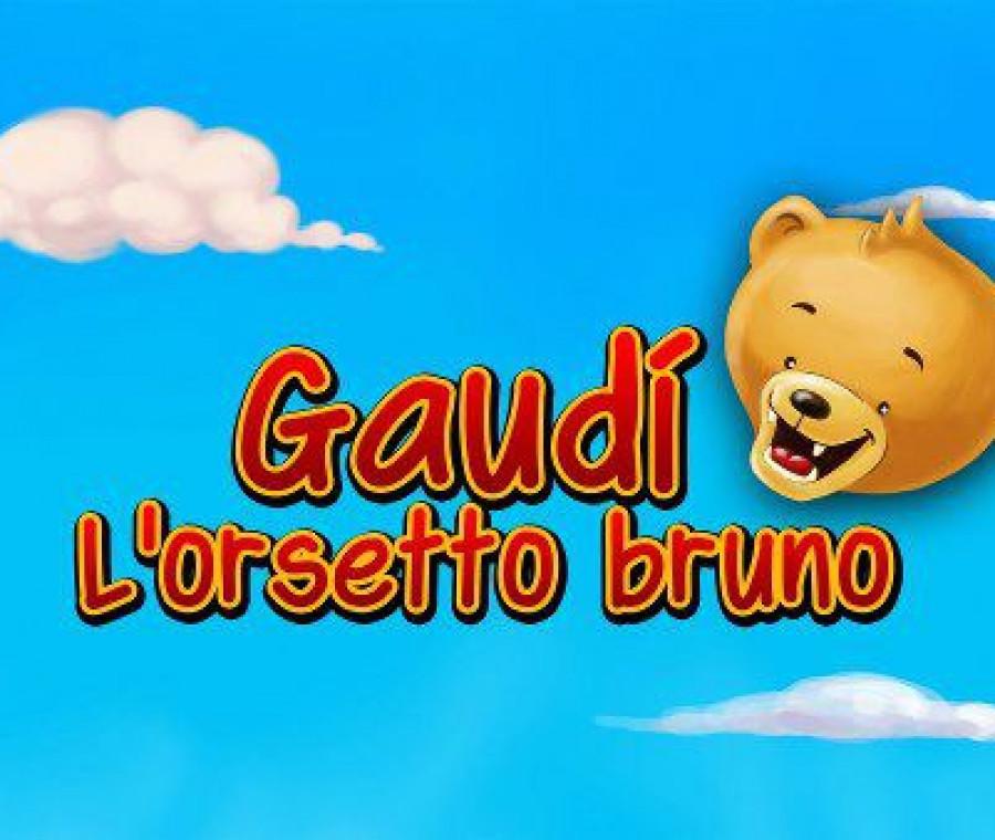 gaudi-l-orsetto-bruno