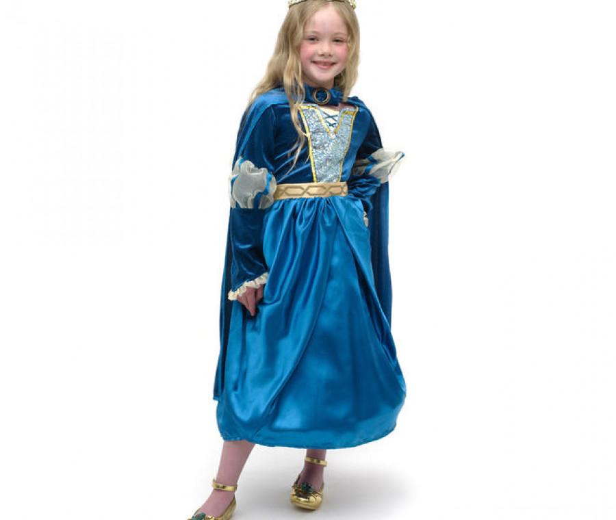 principessa-blu-disney-store