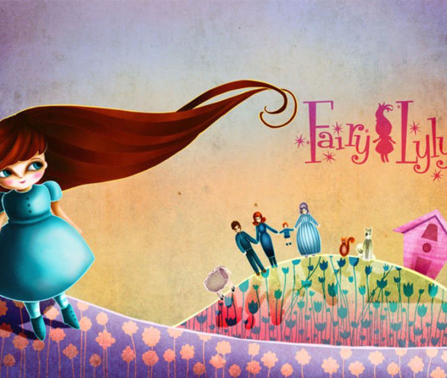 fairy-lyly