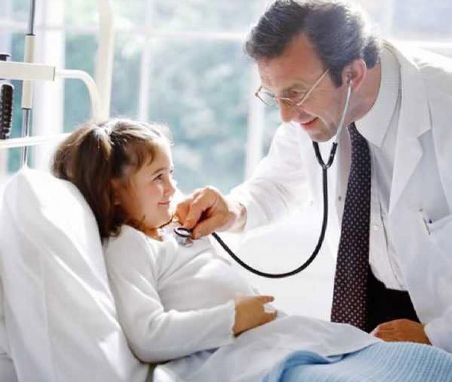 il-pediatra