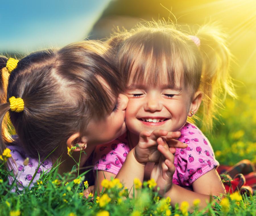 le-lezioni-di-vita-che-ci-impartiscono-i-bambini