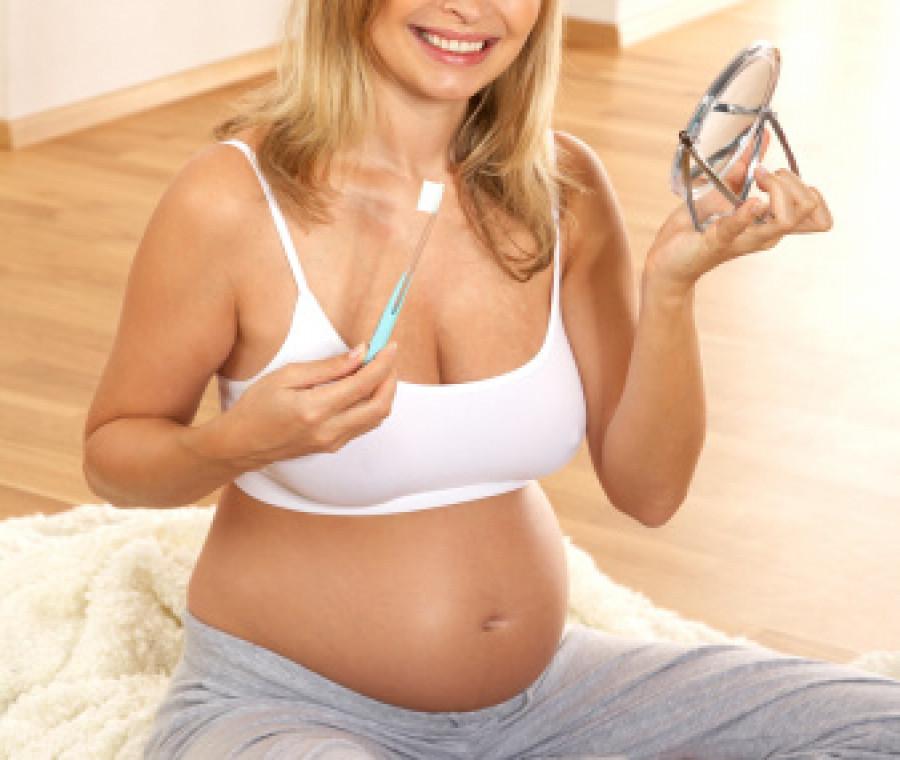 peluria-eccessiva-in-gravidanza-ecco-perche