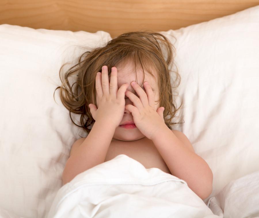 il-pavor-nocturnus-nei-bambini