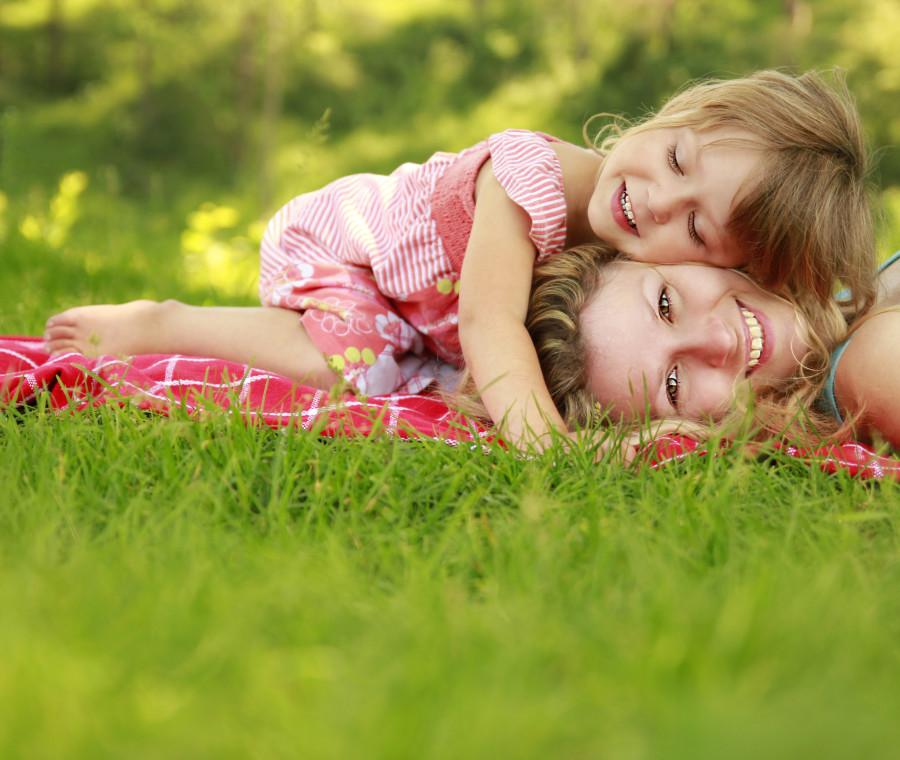 educare-i-bambini-all-amore