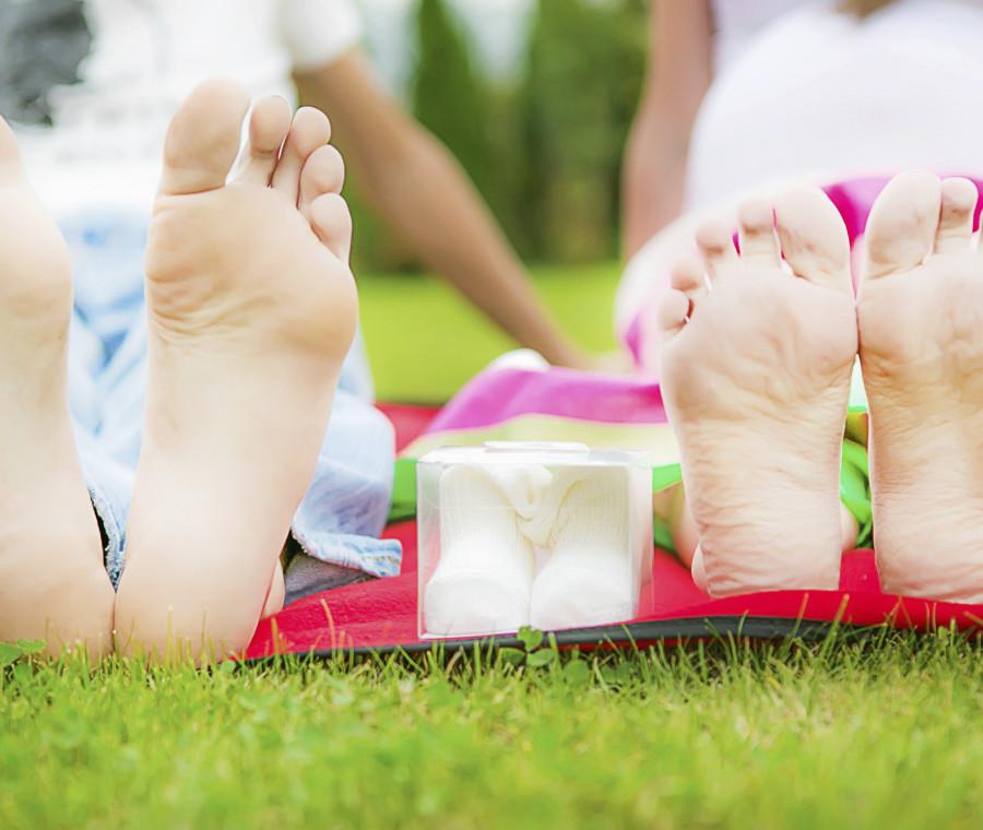 in-gravidanza-i-piedi-diventano-piu-grandi