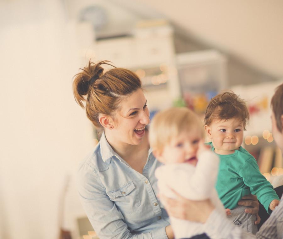 come-cambia-l-amicizia-quando-si-diventa-mamma