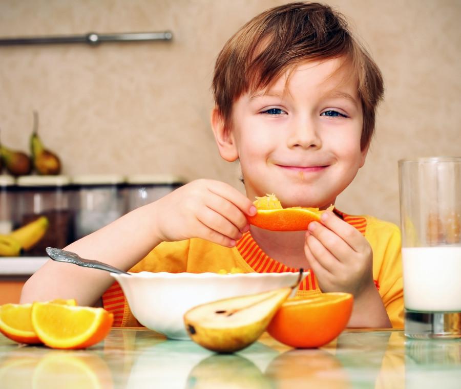 la-giornata-alimentare-del-bambino
