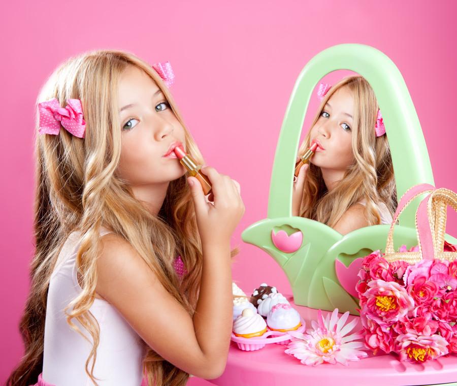 il-narcisismo-nei-bambini