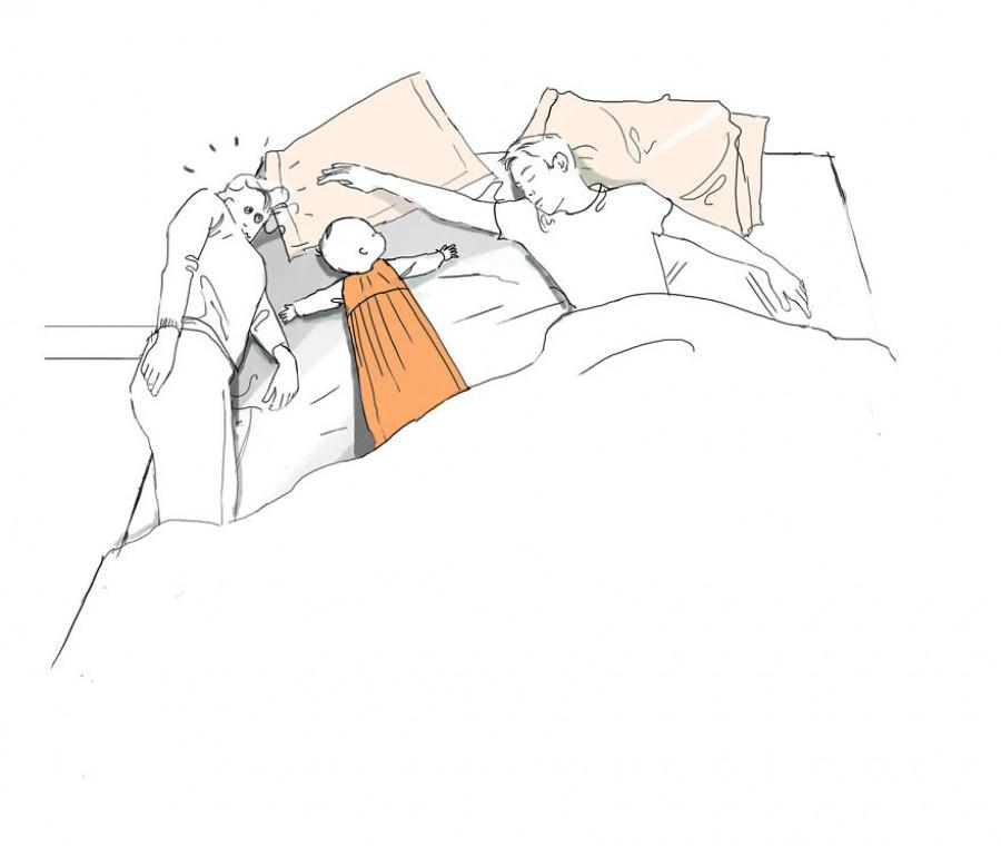 la-maternita-nei-disegni-di-una-neomamma