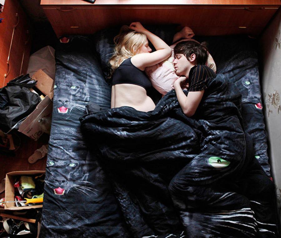 fotografie-di-coppie-in-attesa-che-dormono