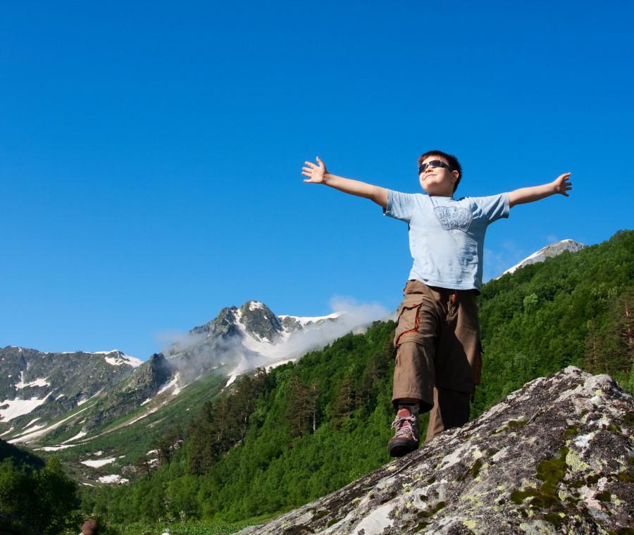 vacanza-in-montagna-con-i-bambini