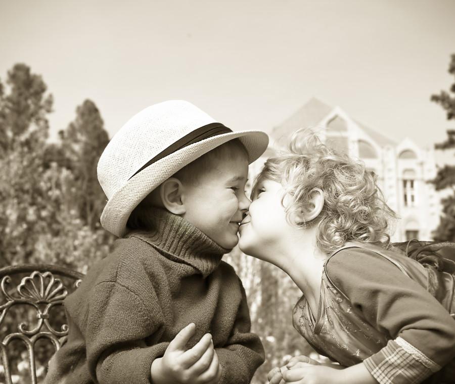 e-possibile-innamorarsi-da-piccoli