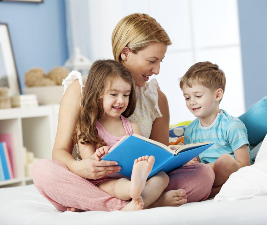 le-buone-ragioni-per-leggere-le-storie-della-buonanotte-ai-bambini