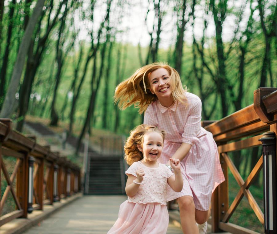 come-far-sorridere-un-bambino
