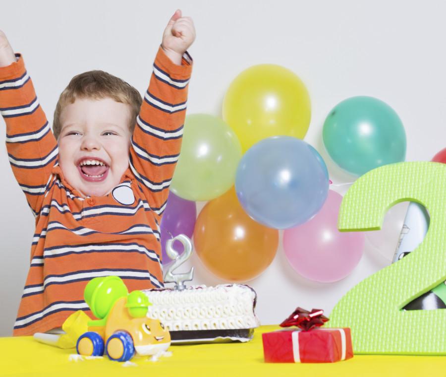 come-organizzare-il-compleanno-per-un-bambino-di-due-anni