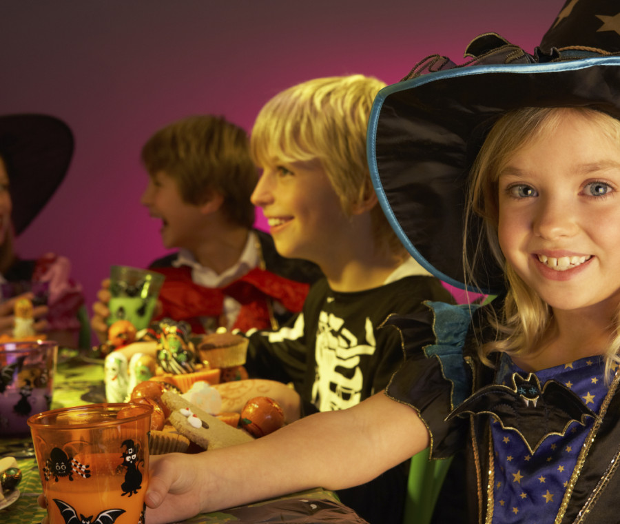 organizzare-una-festa-di-compleanno-di-halloween