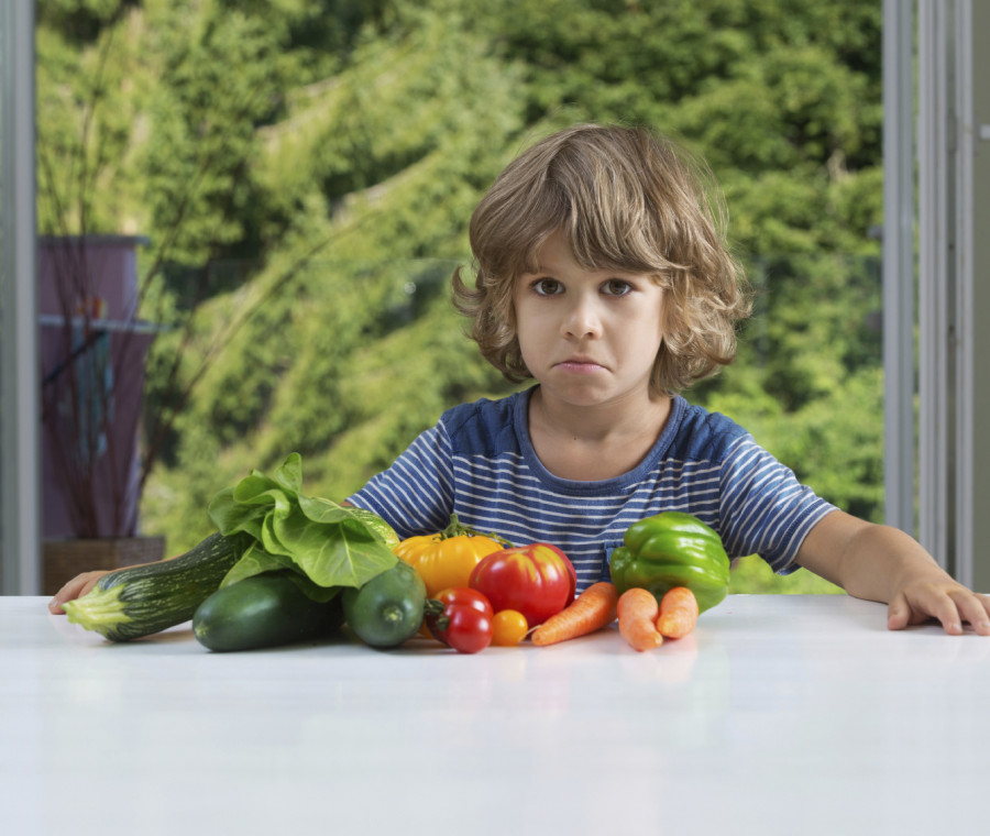 l-alimentazione-vegana-per-i-bambini