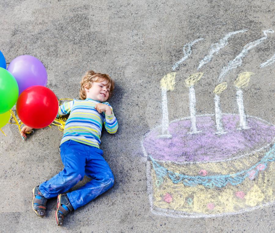 come-organizzare-una-festa-di-compleanno-per-bambini-di-4-anni