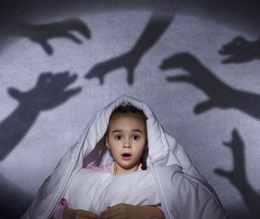 le-fobie-dei-bambini
