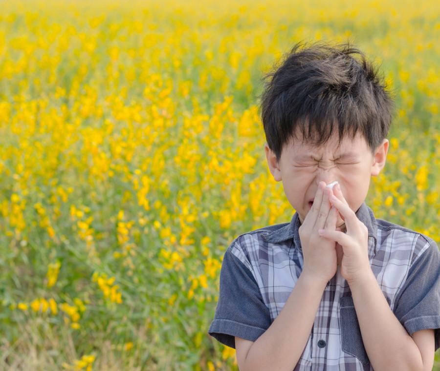 allergia-al-polline-nei-bambini-sintomi-e-cure