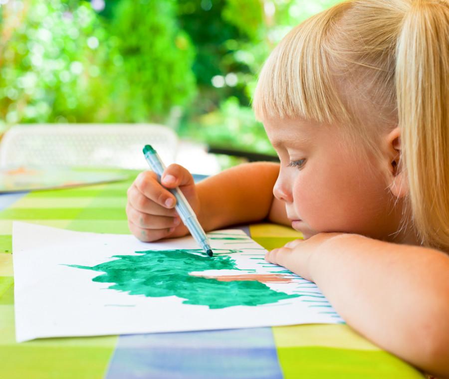 interpretazione-psicologica-dei-disegni-nei-bambini