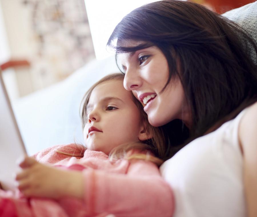 essere-una-madre-single-e-crescere-da-sola-un-figlio