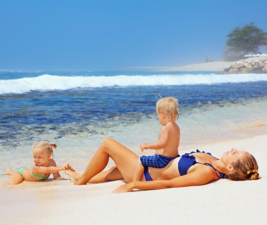 le-cose-che-noi-mamme-odiamo-dell-estate-mentre-prima-le-amavamo