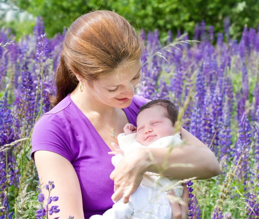 igiene-post-parto-come-affrontare-lo-stress-post-gravidanza-e-mantenere-il-comfort-della-zona-intima