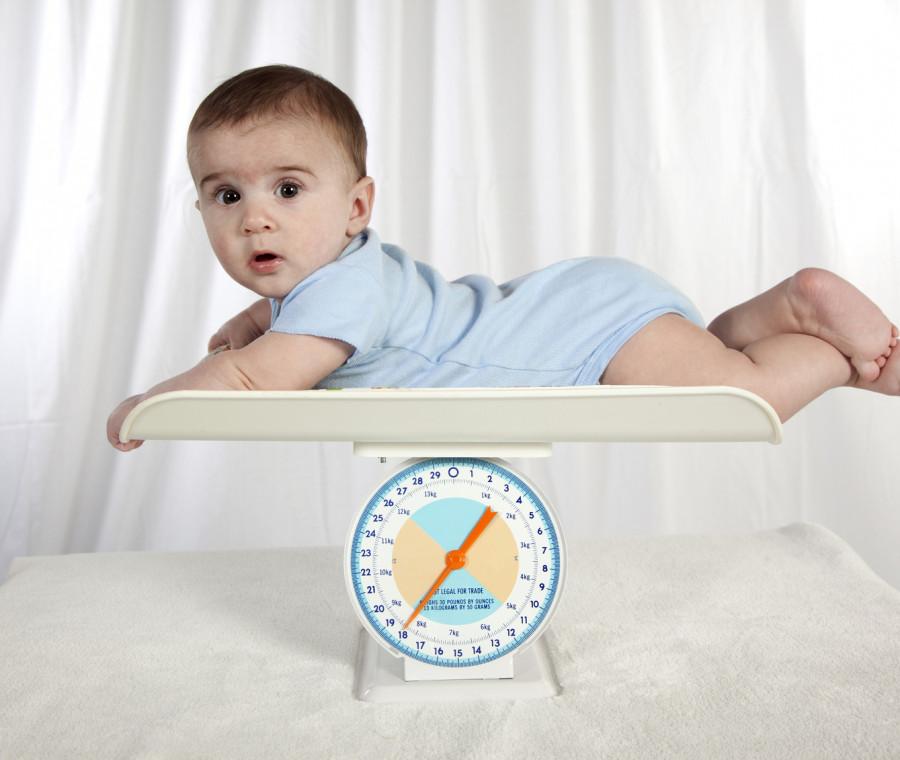 il-calo-fisiologico-di-peso-dopo-la-nascita