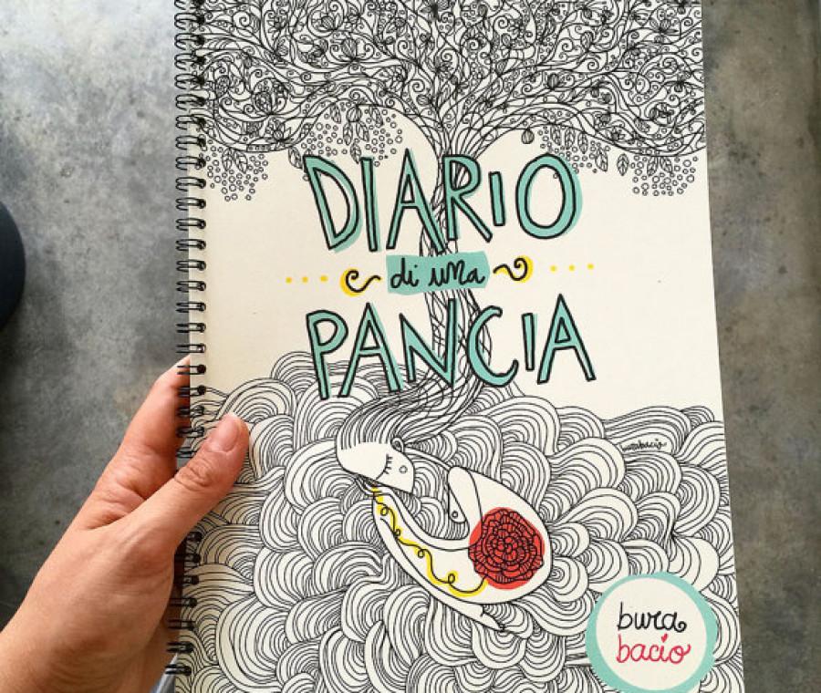 il-diario-di-una-pancia-il-nuovo-diario-della-gravidanza-di-sabrina-ferrero