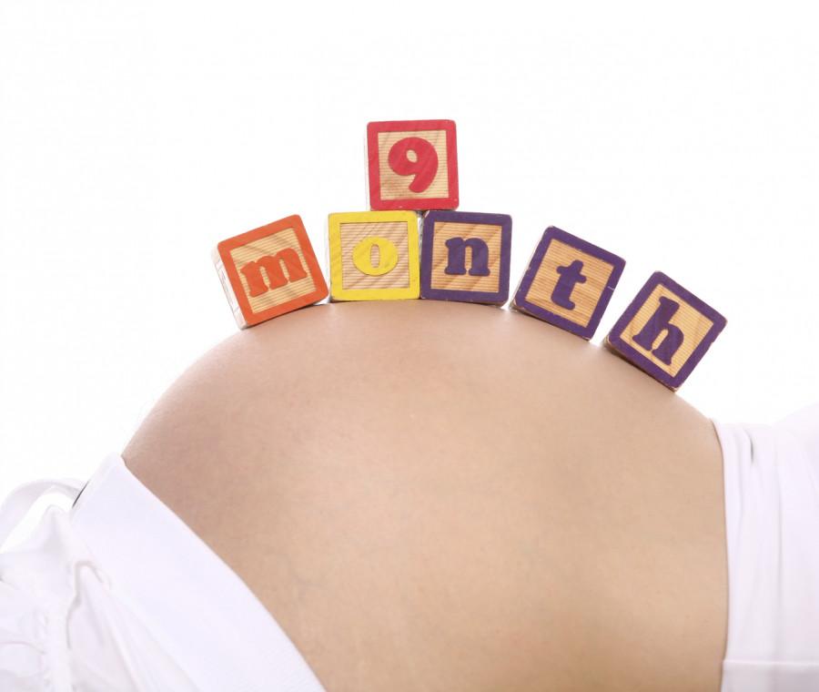 39-trentanovesima-settimana-di-gravidanza