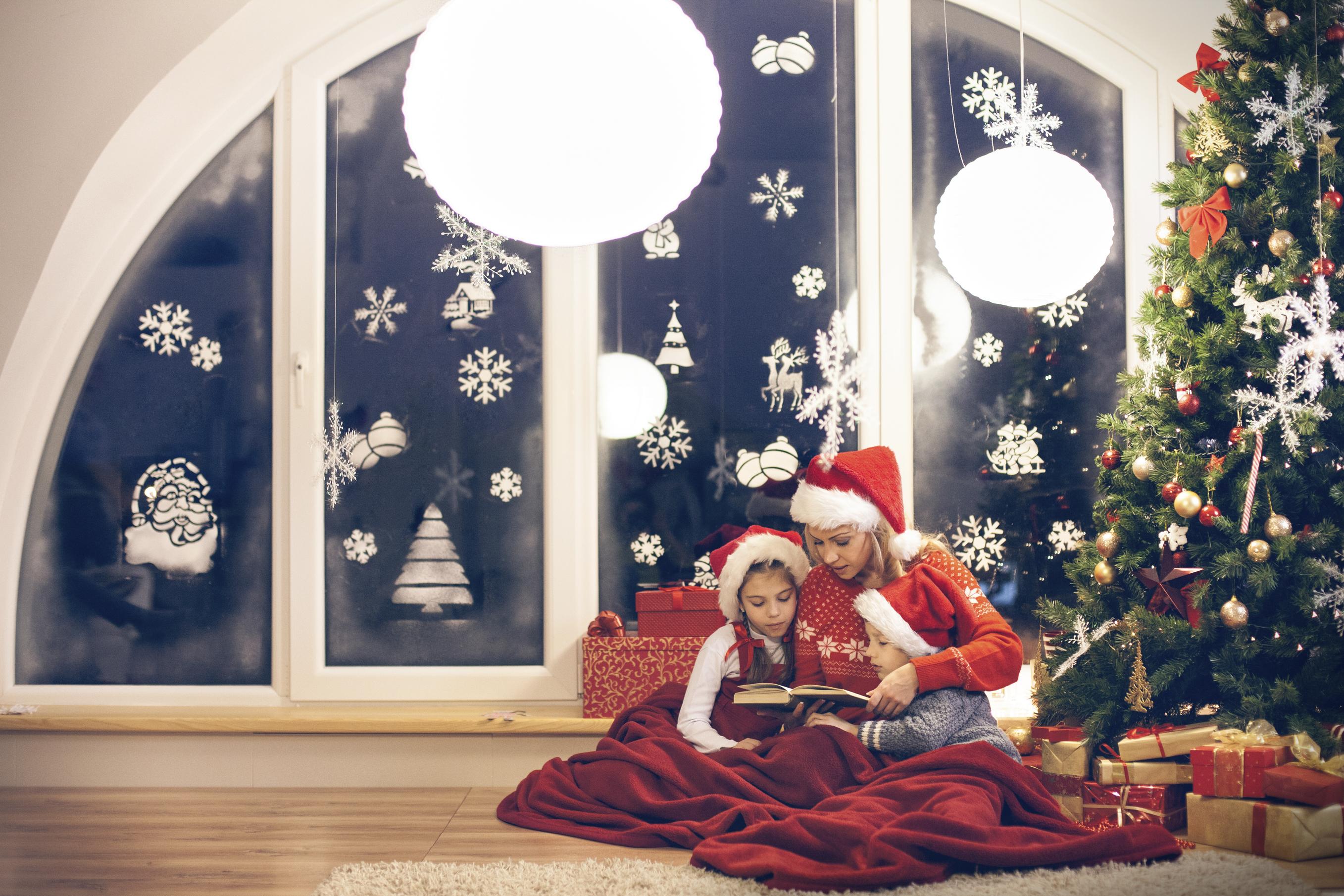 Poesie Di Natale In Rima Baciata.Poesie Di Natale Per Bambini Pianetamamma It