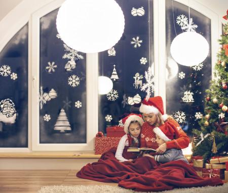 Poesie Di Natale In Rima.Poesie Di Natale Per Bambini Pianetamamma It