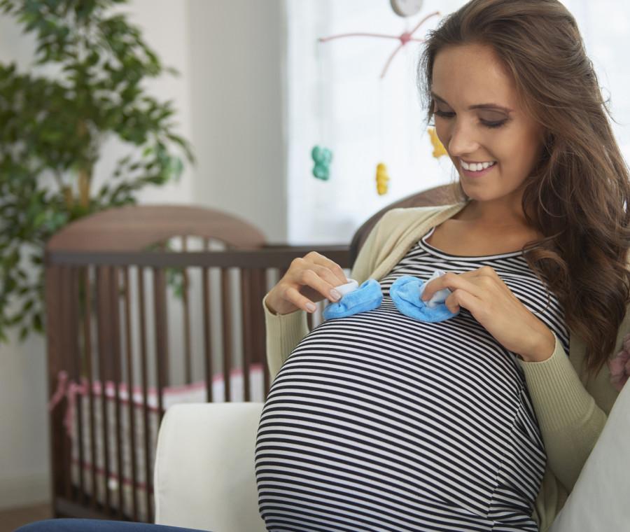 40-quarantesima-settimana-di-gravidanza