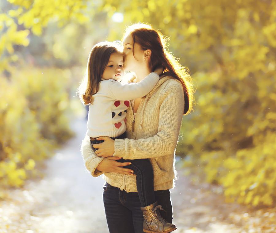 essere-genitori-single
