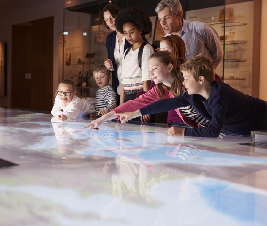 strategie-per-invogliare-i-bambini-a-visitare-i-musei