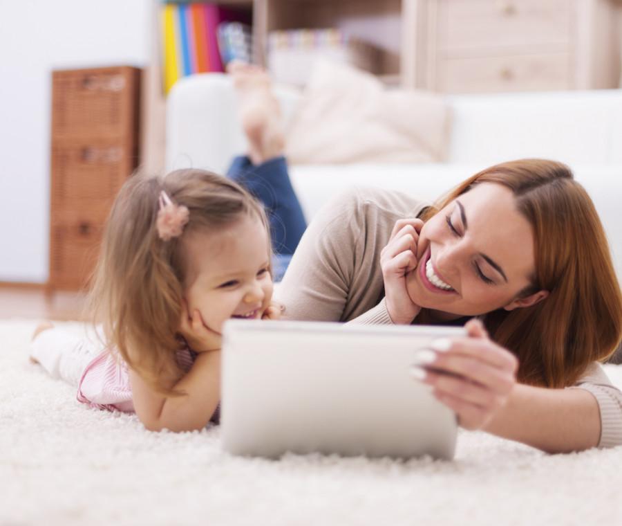 la-tecnologia-al-servizio-delle-mamme-le-migliori-app-in-gravidanza-e-dopo-il-parto