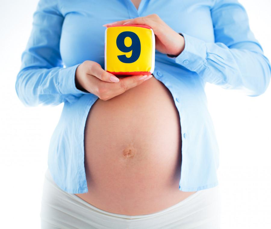 il-bambino-nel-nono-mese-di-gravidanza