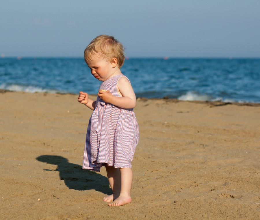le-paure-estive-dei-bambini