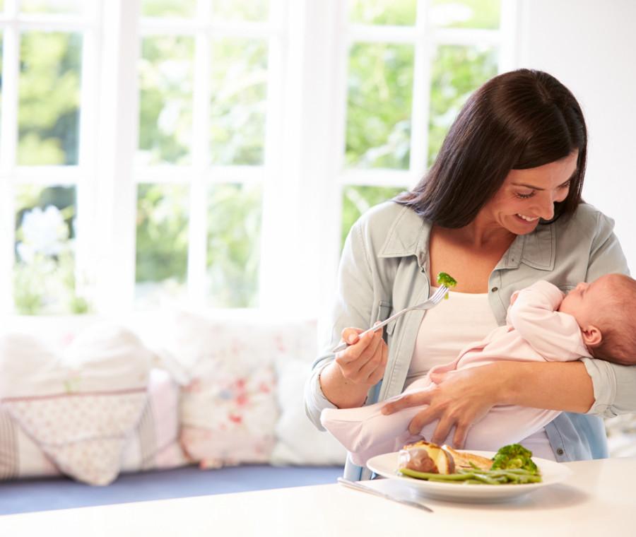 post-parto-dieta-e-attivita-fisica-per-tornare-in-forma