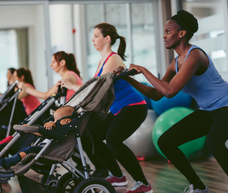 cinque-sport-perfetti-per-il-post-parto