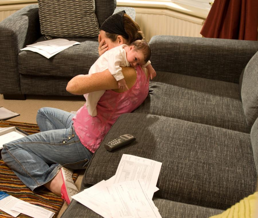depressione-post-parto-e-diritti-di-una-mamma-che-lavora