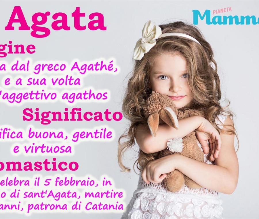 nome-per-bambina-agata-origini-significato-e-curiosita