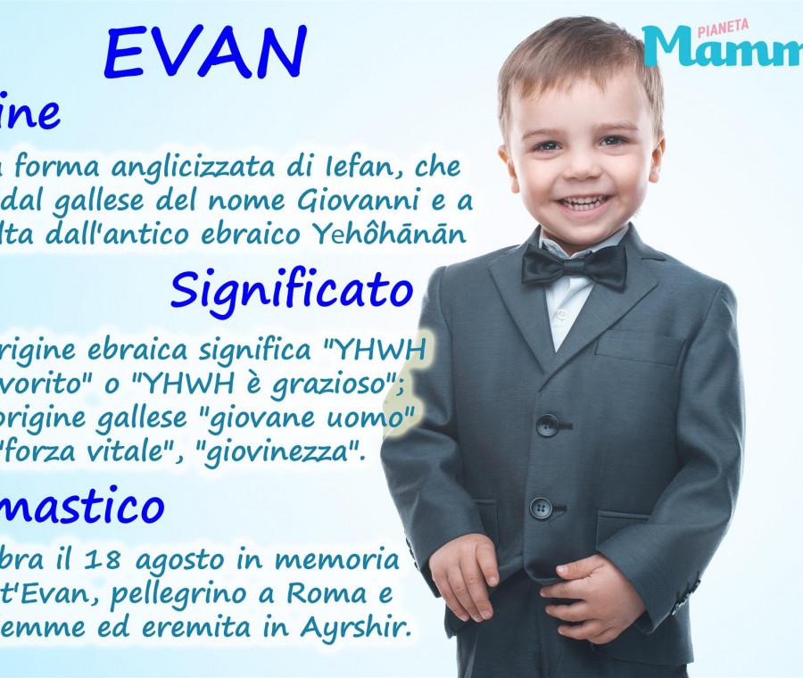nome-per-bambino-evan-origini-significato-e-curiosita
