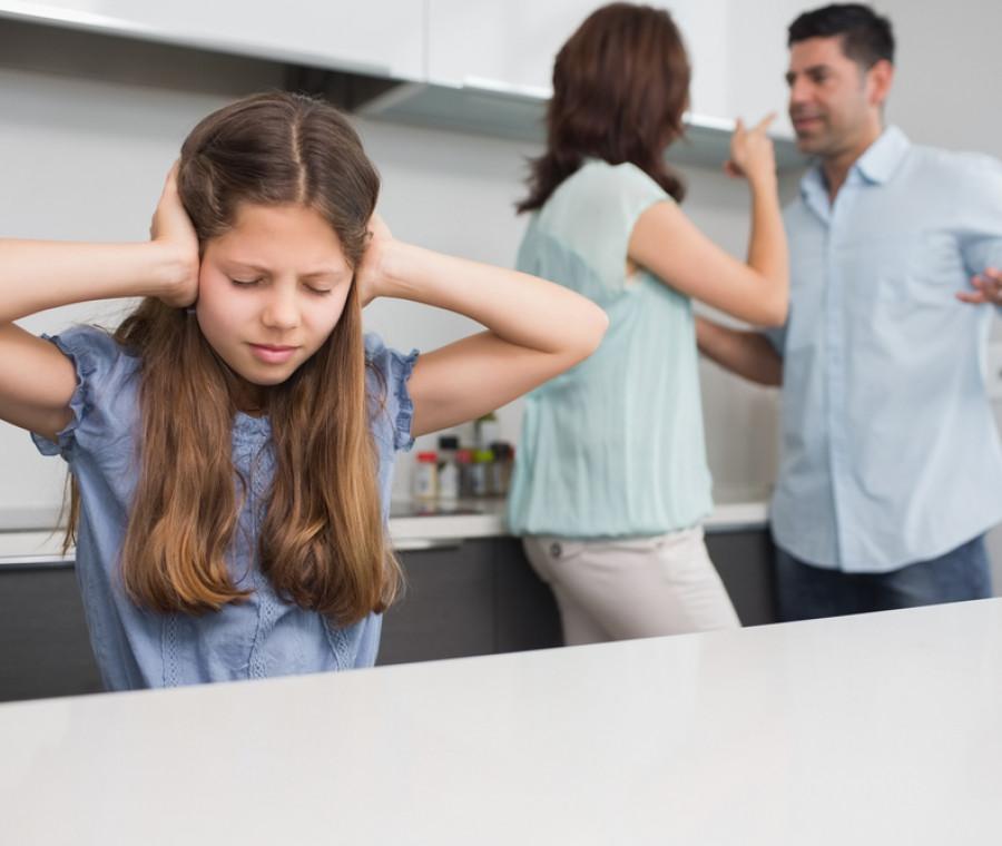 litigare-davanti-ai-figli