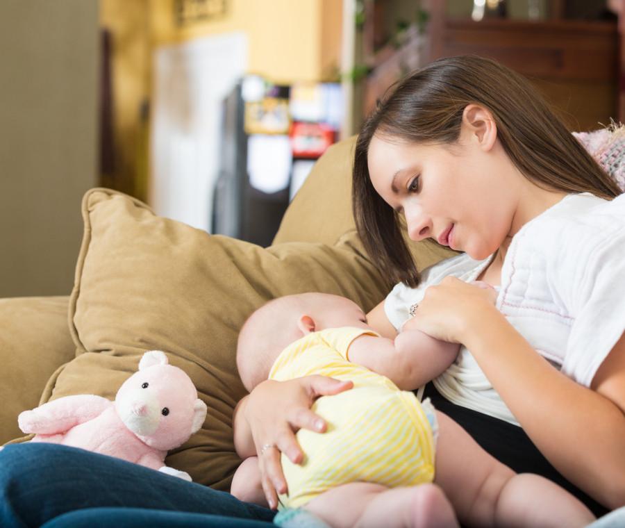 i-problemi-legati-all-allattamento-materno
