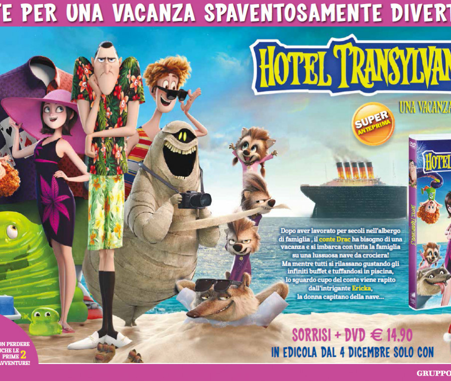 hotel-transylvania-3-arriva-in-edicola-con-tv-sorrisi-e-canzoni
