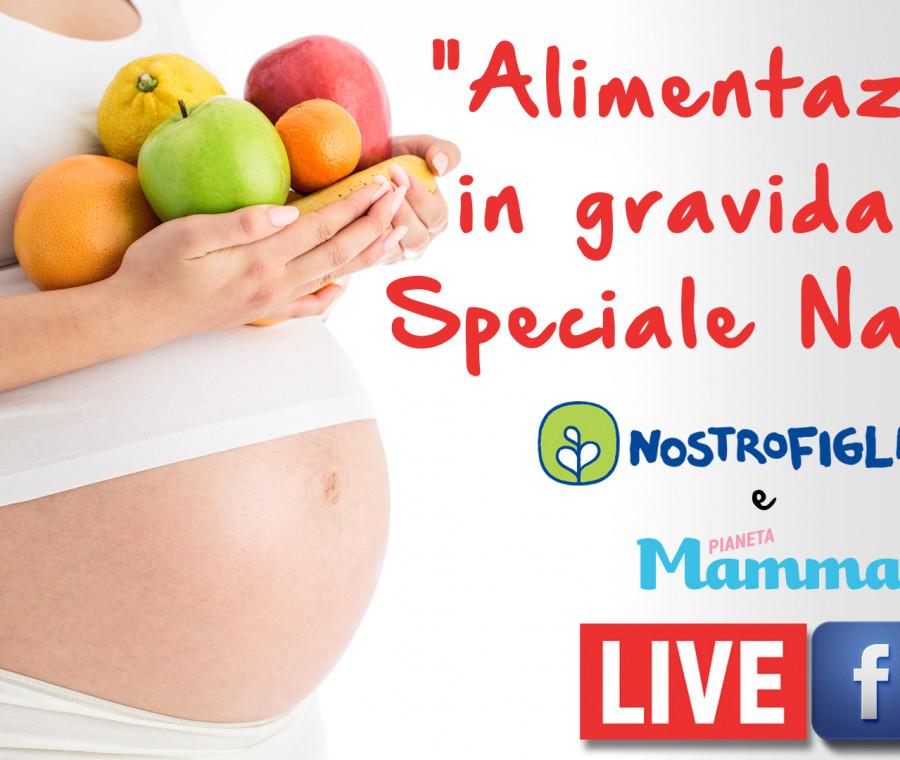 alimentazione-in-gravidanza-speciale-natale-in-diretta-con-le-esperte