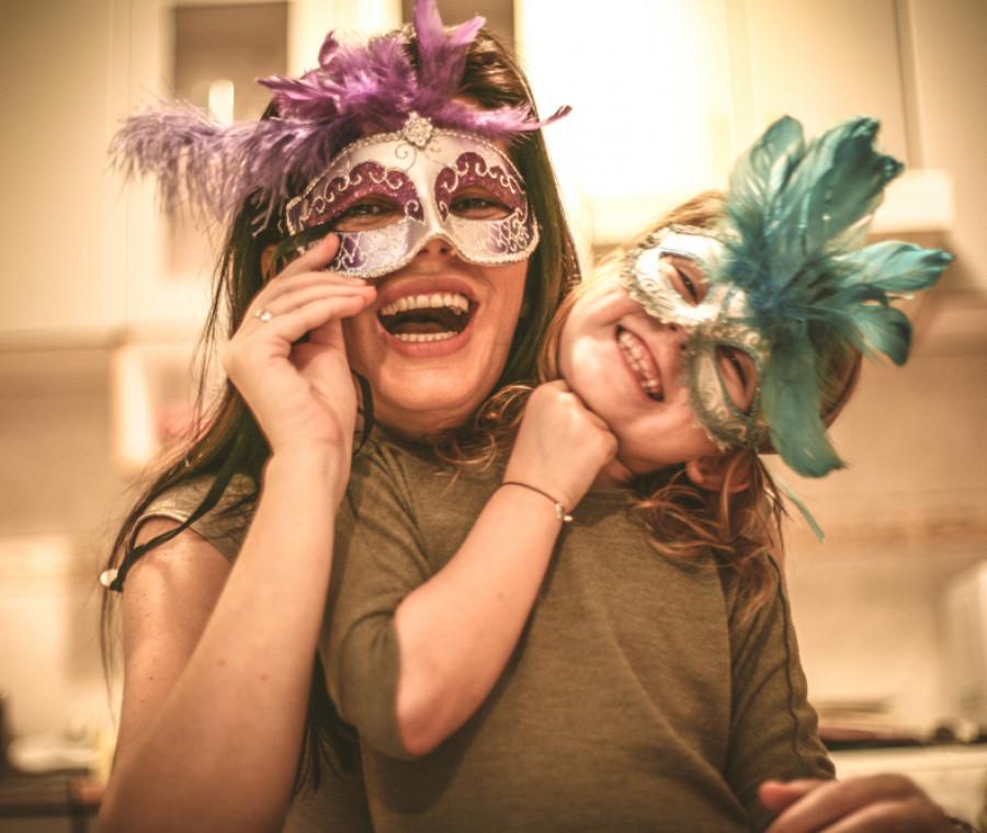 le-maschere-di-carnevale-per-bambini